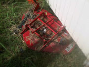 WHEELHORSE MOWER DECK 36